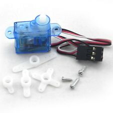 3.7g RC Model Mini micro Servo for Rc helicopter Airplane Foamy Plane F