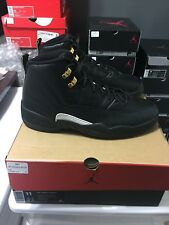 AIR JORDAN 12 RETRO THE MASTER MENS SIZE 11 DEADSTOCK