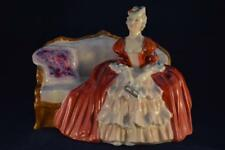 ROYAL DOULTON FIGURINE BELLE OF THE BALL - HN1997