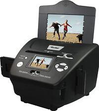 Rollei Pdf-s 240 se Dia- Negativ- Fotoscanner