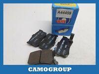 Pills Rear Brake Pads Pad Honda Legend ROVER 800 21245