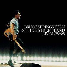 BRUCE SPRINGSTEEN - LIVE 1975/1985 - 3CD NEW SEALED