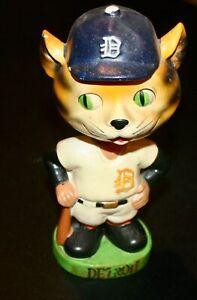 Vintage Detroit Tigers Nodder