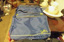 Rare Vintage Emilio Pucci Turquoise Garment Bag - New in the bag