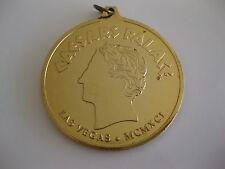 "Caesar's Palace 2"" Medallion Free Shipping!"