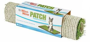 "Four Paws Original Medium Wee Wee Patch Replacement Grass (20"" Long x 30"" Wide)"
