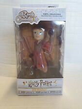 Harry Potter Ron Weasley Quidditch Funko Vinyl Collectible Rock Candy Figure NEW
