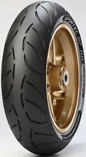 Metzeler Sportec M7 RR 180/55ZR-17 Rear Motorcycle Tire