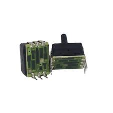 Sdx100A2 - Honeywell - Sensor Temp Comp 100Psia Dip