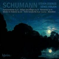 Isserlis - Schumann: Music for Cello and Piano [CD]