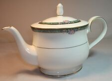 Noritake ASHBURY Teapot with lid GREAT CONDITION 4737