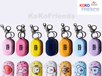BTS BT21 Official Buds Case Galaxy Color Pattern Cover Item KPOP Authentic Goods