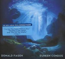 Donald Fagen - Sunken Condos   - CD NEU