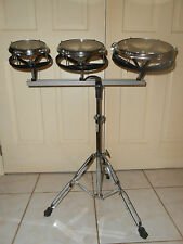 RotoToms Drums Set with Stand