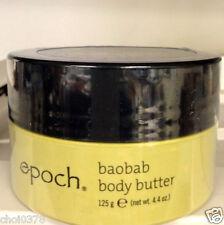 New Nuskin Nu Skin Epoch Baobab Body Butter (4.4 OZ). FREE Shipping (US)