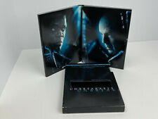 Unbreakable [Two-Disc Vista Series] Bruce Willis Samuel L Jackson