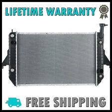 2003 New Radiator For Chevy Astro GMC Safari 96-05 4.3 V6
