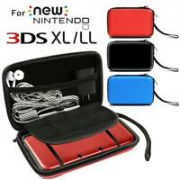 EVA Hard Protective Carry Case Bag Pouch For 3DS XL /3DS LL /3DS