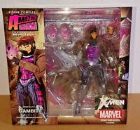 KAIYODO Figure Complex Amazing Yamaguchi No.012 Gambit Marvel Action Figure