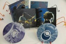 "Rare CD PINK FLOYD ""PULSE"" Live CD garanti sans rayure complet avec LED"