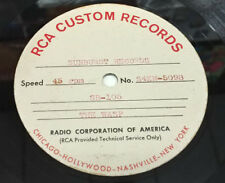 The Grasshoppers-The WASP , SURF ROCK ACETATE Benjamin Orr ~ The Cars HEAR!!