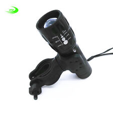 Front Bicycle Light 2000 Lumen 3 Mode LED FTW