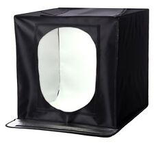 """StudioPRO Studio All-In-One LED Product Photography Light Box Tent Kit 24"""" Cube"""