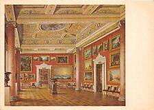 B66915 La salle de la peinture ruse Leningrad  russia