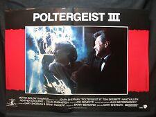 FOTOBUSTA CINEMA - POLTERGEIST III - G. SHERMAN - 1988 - HORROR - 02