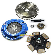 FXR STAGE 3 CLUTCH KIT & HD FLYWHEEL PROBE 626 MX-6 B2000 B2200 2.0L 2.2L 4CYL