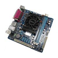 Gigabyte GA-E350N REV 1.0 AMD E-350 1.60GHz w/ Radeon HD 4GB DDR3 Bundle
