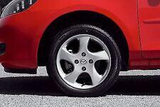 Genuine Mazda 2 2005-2007 Alloy 15 Design 29
