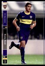 Panini (Japan/Bandai) Football 2014 (PFL06) Nicolas Blandy Boca Juniors No. 84
