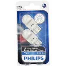 Philips Vision LED Red Light Bulb 7443LED for 7443 LED W21/5W Exterior lb