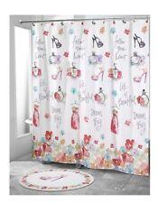 New Pretty Shower Curtain