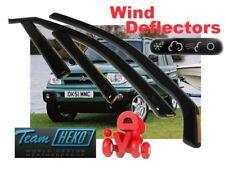 MITSUBISHI PAJERO Pinin 2000 - 2004   5.doors  Wind deflectors  4.pc HEKO  23330