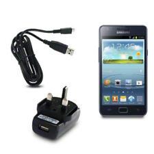 Caricabatterie e dock Per Samsung Galaxy S Plus con micro USB per cellulari e palmari Samsung
