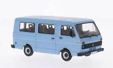 VW LT28, blau, 1:43, Premium ClassiXXs