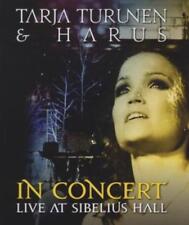 Tarja Turunen - In Concert:Live At Sibelius Hall (Blu-ray+CD) neu und ovp (2011)