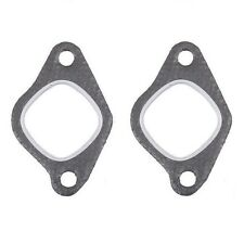 Fits Volvo 240 242 244 245 740 Set of 2 Exhaust Manifold Gaskets Elwis 463846