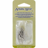 Extra 30 Pegs for Artistic Wire 3D Bracelet Jig