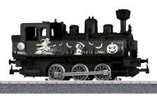 Märklin 36872 Démarrer Up - Locomotive à Vapeur Halloween - Lueur IN The Neuf