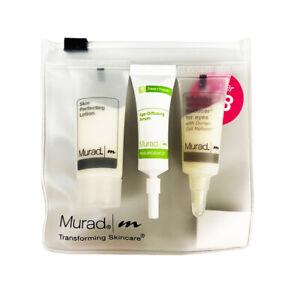 Murad Skincare Surprises Set 3 counts