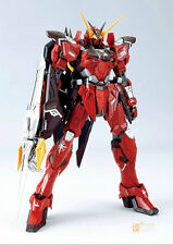 Dragon Momoko MG 1:100 ZGMF-X12A Testament Gundam Seed Astray Plastic Model