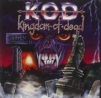 KOD Kingdom of dead (1993) [CD]