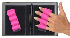 LAZY-HANDS® Microsoft Surface Tablet & Stylus Grips - PINK