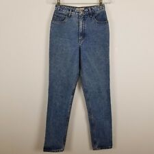 Guess vintage womens jeans Georges Margano design high waist tapered leg size 28