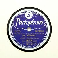 "BENNY GOODMAN SEXTET ""China Boy / Ain't Misbehavin"" PARLOPHONE R-3014 [78 RPM]"