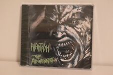 "PHANTASM - ""The Abominable"" cd / Brand  New (Wisconsin Death Metal Band)"