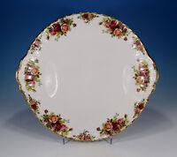 "Royal Albert ""Old Country Roses"" Tablett 31 x 28,5 cm."